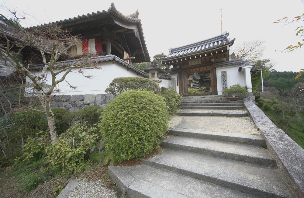 散華めぐり ~聖林寺~ | 奈良...